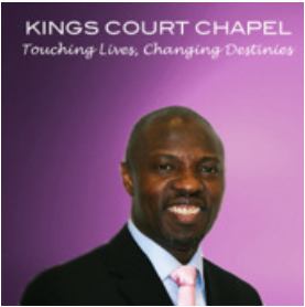 podcaster – Kings Court Chapel (RCCG)
